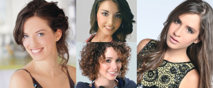 Start Up Management Milano Woman