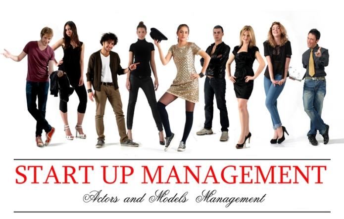Start Up Management - Milano - startup-milano.it - casting - modelli - attori - cinema - pubblicità - tv