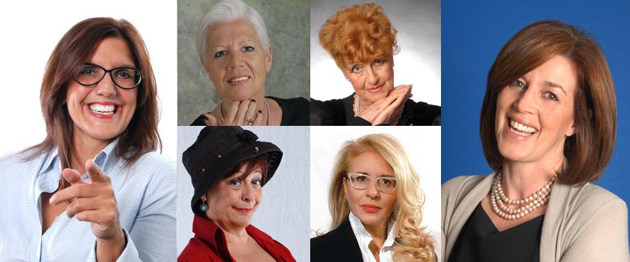 Start Up Management Milano - Woman