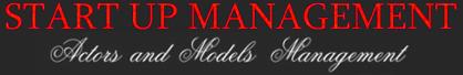 StartUp Management - Milano Actors Models
