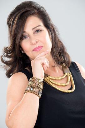 CAROLA ITTEN modella attrice - Start Up Management