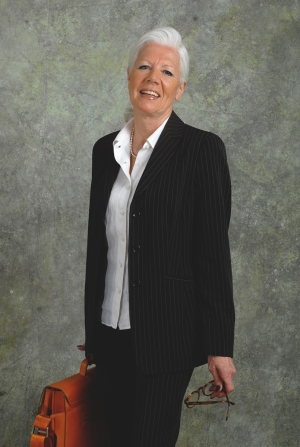 Elisabeth Orliac StartUpManagement