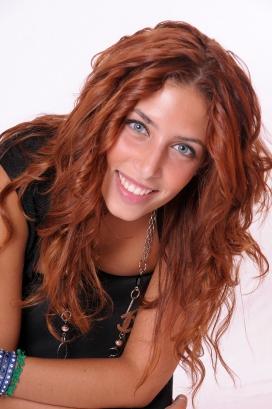LUCREZIA CARRA modella - Start Up Management