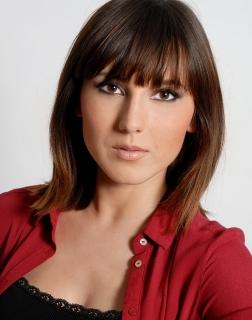 ROBERTA MAGNI attrice modella - Start Up Management