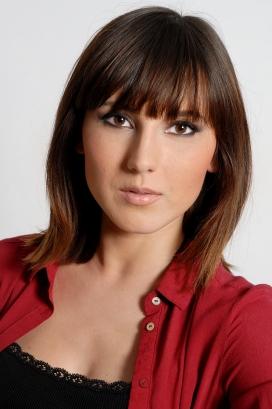 ROBERTA MAGNI modella attrice- Start Up Management