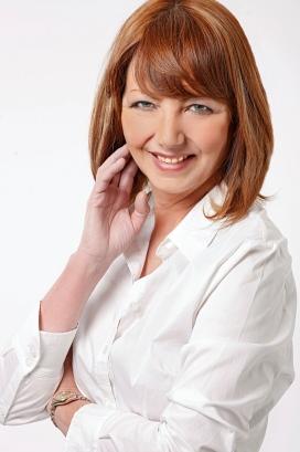 GLORIA GORDINI modella attrice - Start Up Management