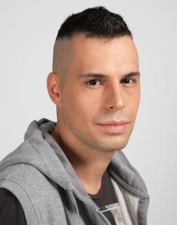ALBERTO CANAZZA modello - Start Up Management