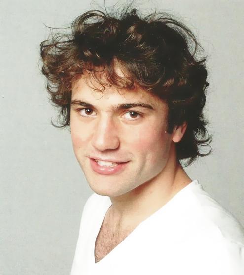Alessandro Porcaro StartUpManagement