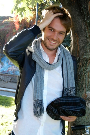 Davide Rizzi StartUpManagement