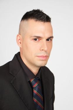 Alberto Canazza StartUpManagement