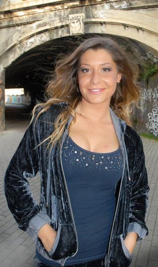 Roberta Orsi StartUpManagement