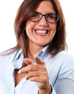 TERESA VOSO modella attrice - Start Up Management