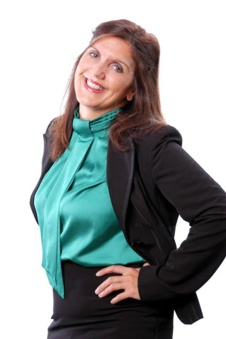 Teresa Voso StartUpManagement