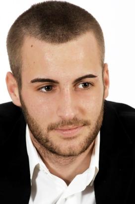 MATTEO PANIZZI modello - Start Up Management
