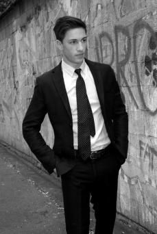 Matteo Rinaldi StartUpManagement