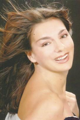 Claudia Filipponi modella - Start Up Management