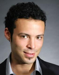 Alexandre Vilarins Do Nascimento modello - Start Up Management