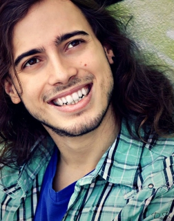 Antonio Calanna modello attore - Start Up Management
