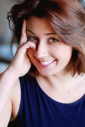 Carolina Leporatti modella attrice - Start Up Management