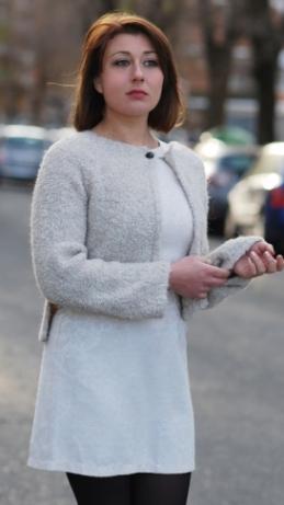 Carolina Leporatti StartUpManagement