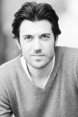 Giacomo Valdameri modello attore - Start Up Management