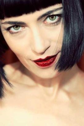 Lisa Dalla Via modella attrice - Start Up Management