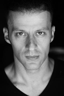 Luca Pasquinelli modello attore - Start Up Management
