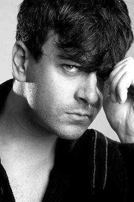 Marco Mainini modello attore - Start Up Management