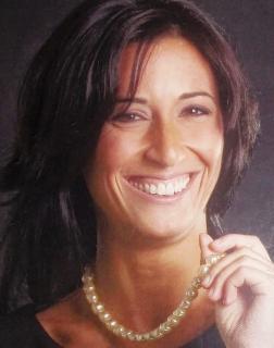 Monica Gianfreda modella attrice - Start Up Management