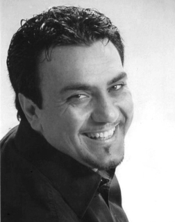 Omar Mohamed attore - Start Up Management
