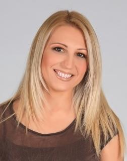 Monica M. modella attrice - Start Up Management