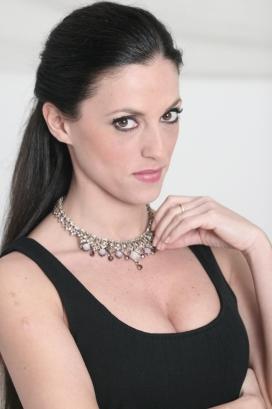 Laura Pozone attrice - Start Up Management