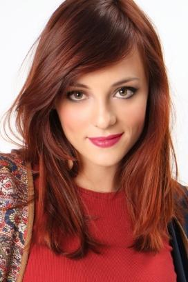 Giorgia Gambarotto modella - Start Up Management - Wonder Makeup