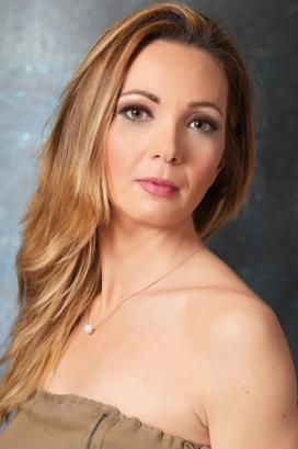 Nicoletta Russillo modella - Start Up Management
