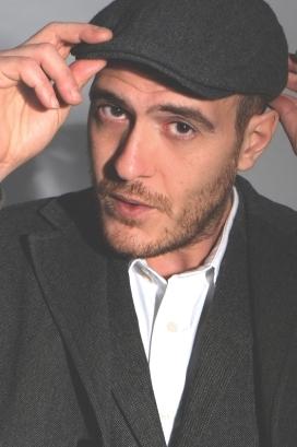 Dario Colella modello - Start Up Management