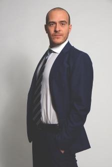 Dario Colella StartUpManagement