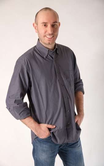 Francesco Cervaro StartUpManagement