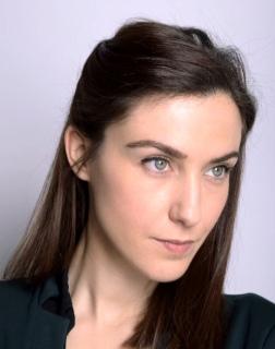 Jessica Resteghini modella attrice - Start Up Management