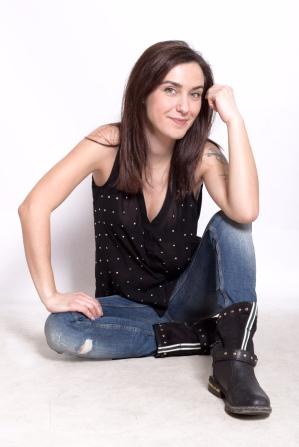Jessica Resteghini StartUpManagement