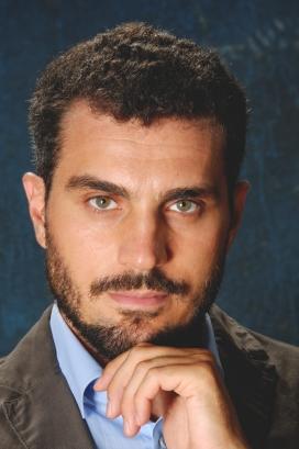 Luca Pomarici modello - Start Up Management