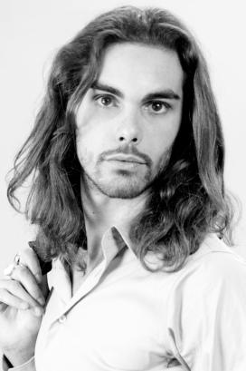 Marco Casalino modello attore - Start Up Management