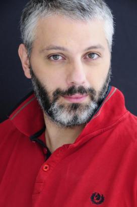 Romolo Mangone attore - Start Up Management