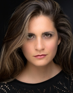 Silvia Siravo modella attrice - Start Up Management