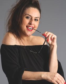 Loria Brambillasca attrice - Start Up Management