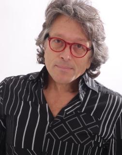Martino Palmisano attore - Start Up Management
