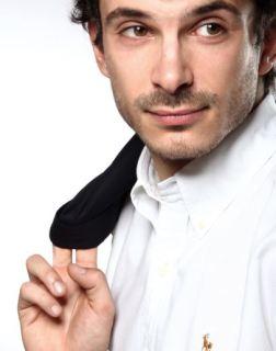 Dario Del Vecchio attore - Start Up Management